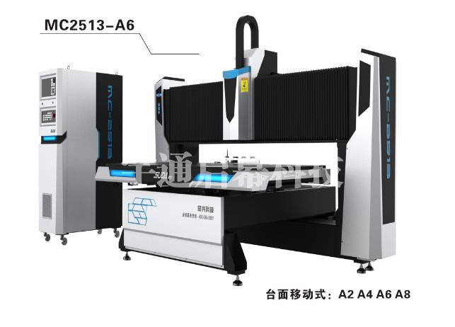 MC2512-A6雕刻机