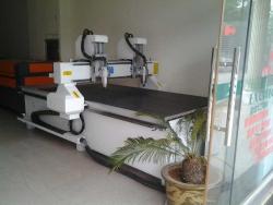 SAITE-1325独立双头木工机