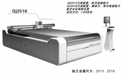 贵州Qj2516雕刻机